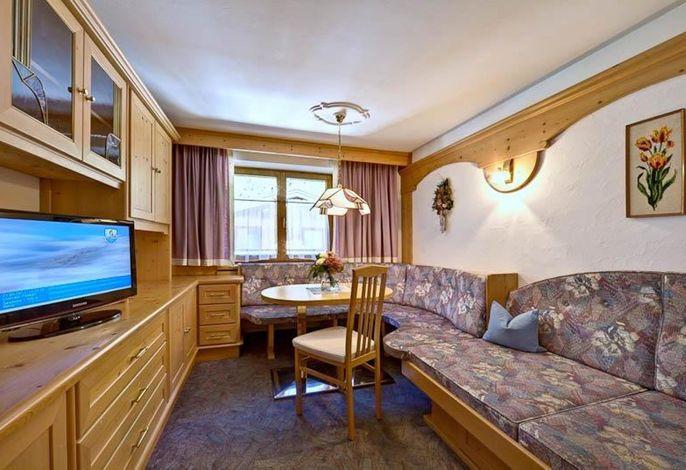 Gästehaus Oblasser