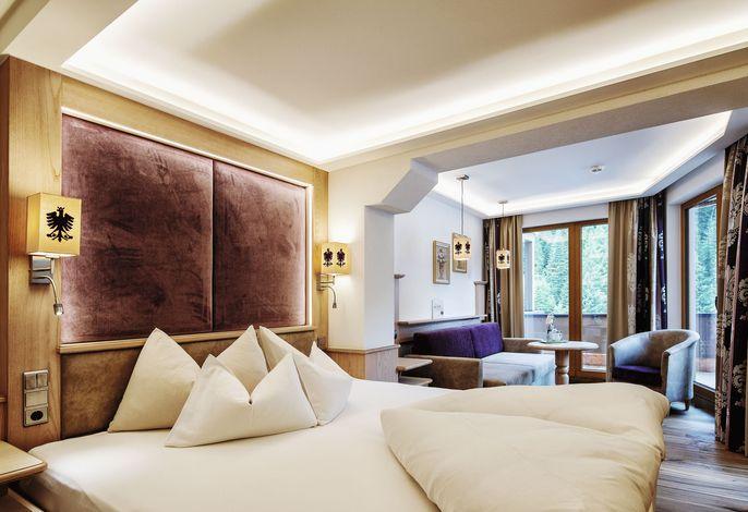Hotel Neuhintertux