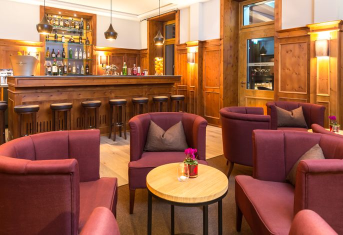 The Alpina Mountain Resort & Spa Romantik Hotel
