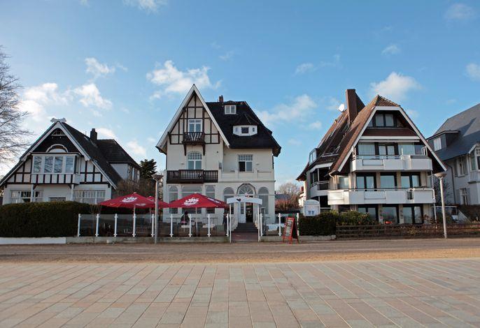 Lieblingsplatz Hotel Strandperle