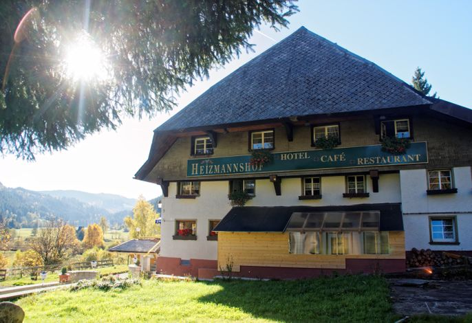 Hotel Heizmannshof