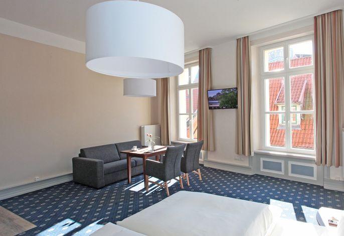 Altes Schwedisches Konsulat Aparthotel
