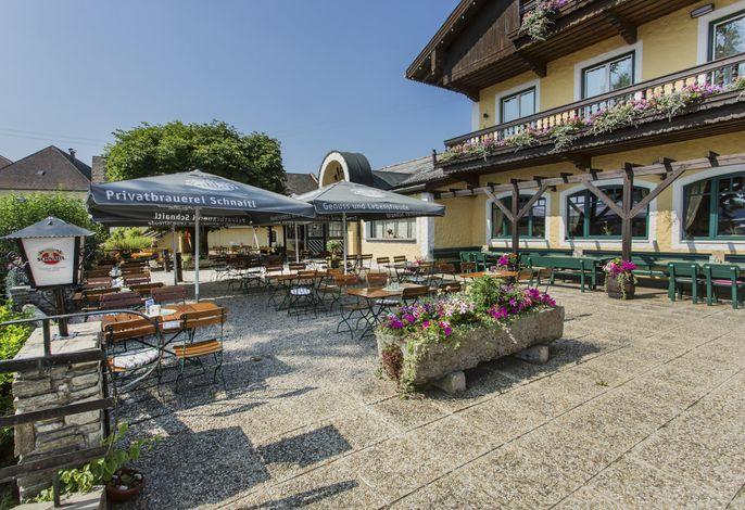 Schnaitl Braugasthof *** Hotel