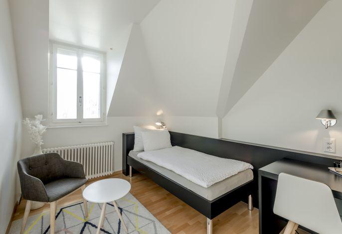 The Tourist City&River Hotel Lucerne