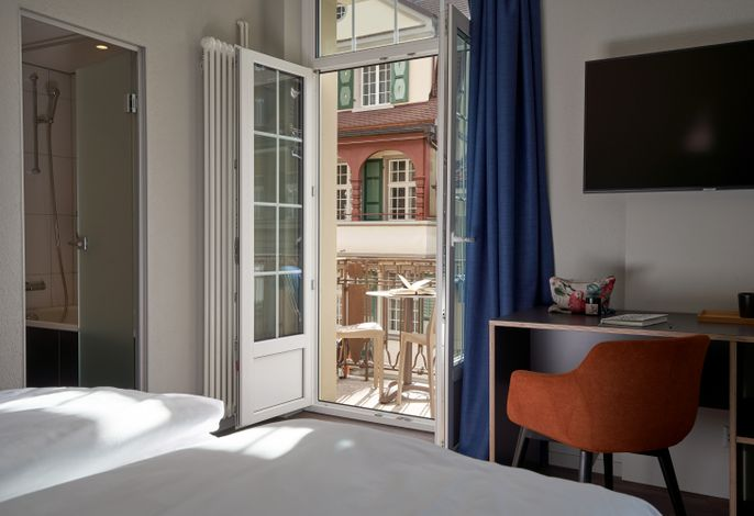 The Hey Hotel -new opening-