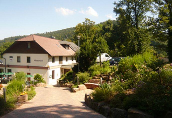Wanderheim am Schlossberg