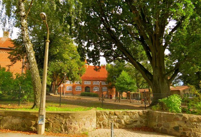 Altes Rathaus Grevesmühlen