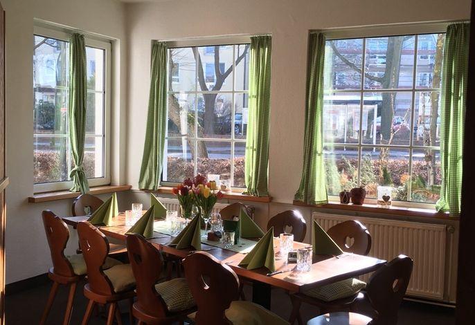 Wesermarsch Landhaus