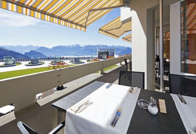 Rigi Kaltbad Swiss Quality