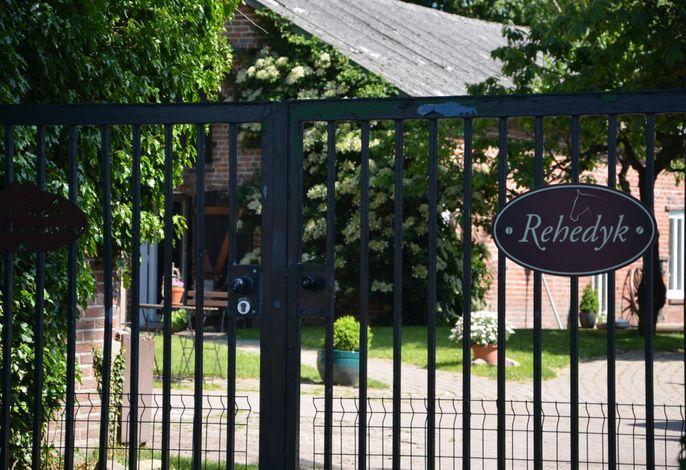 Kleines Landhotel Rehedyk