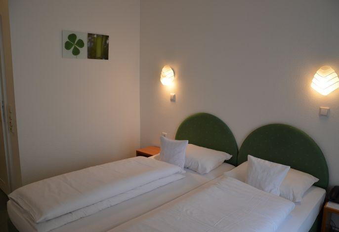 Huber´s Hotel