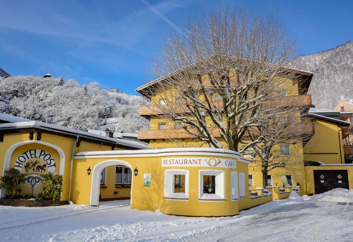 Landhotel Post***S Ebensee am Traunsee