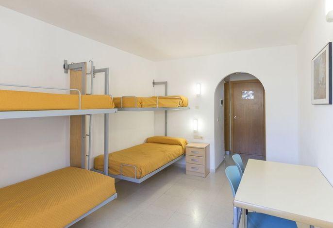 Albergue Inturjoven Sierra Nevada - Hostel
