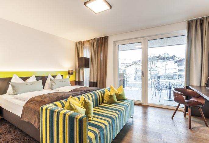 Hotel Lederer's Living