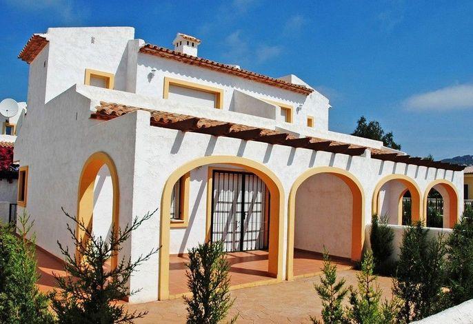 Bungalows Puerta de Calpe - Costa Calpe