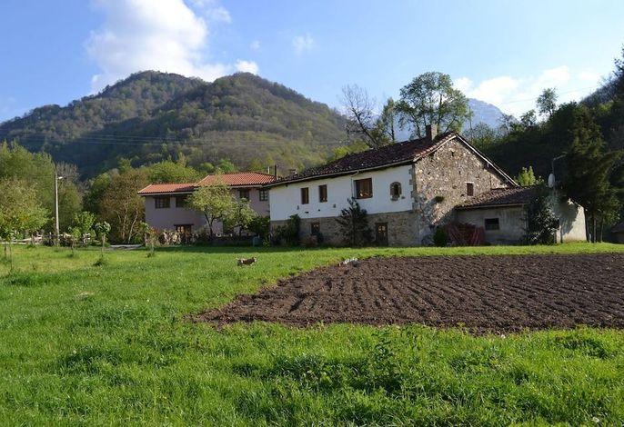 Alesga Hotel Rural