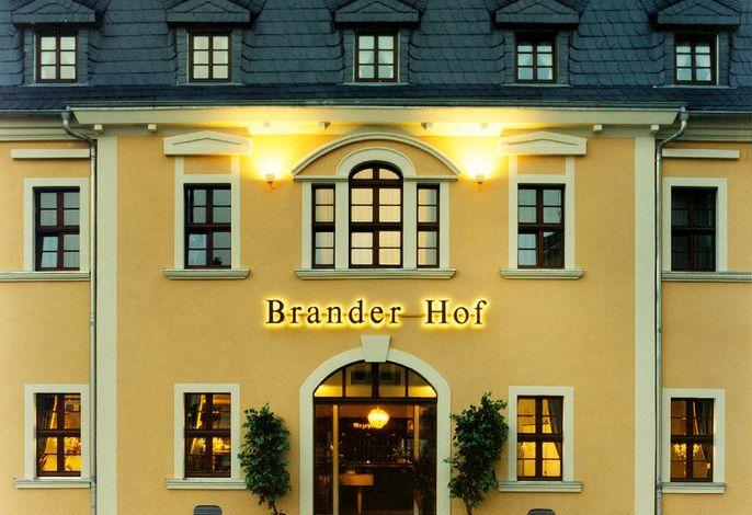 Hotel Brander Hof