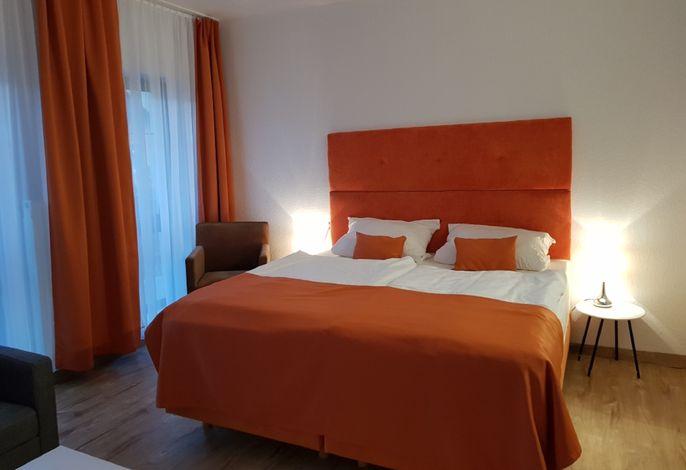 Stadt Milin Hotel Garni