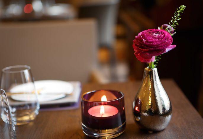 Romantik Hotel Kieler Kaufmann