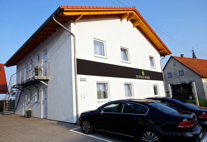 Business Homes Das Apartment Hotel