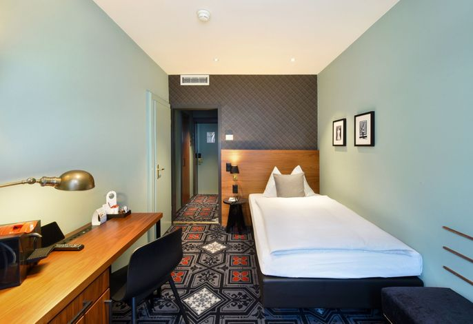 Hotel City Zürich Design & Lifestyle