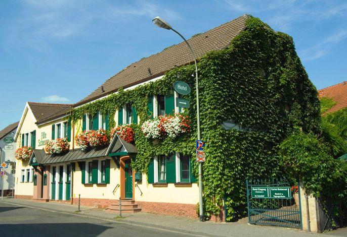 Alte Scheune Landhaus