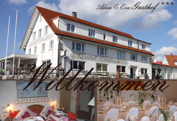Adam & Eva Gasthof Paradies