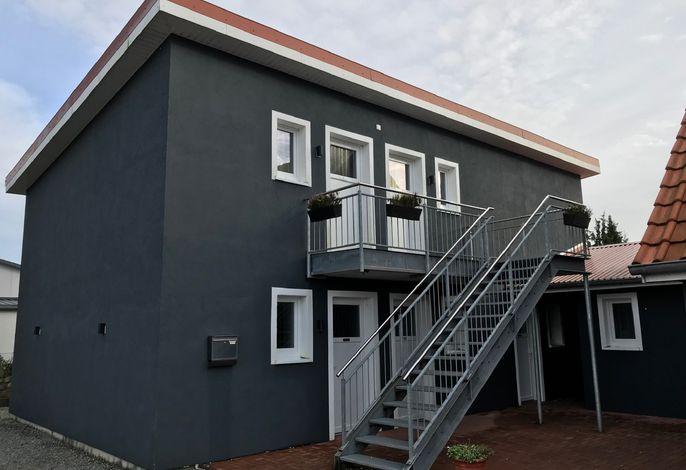 Apartment-Hotel Handewitt