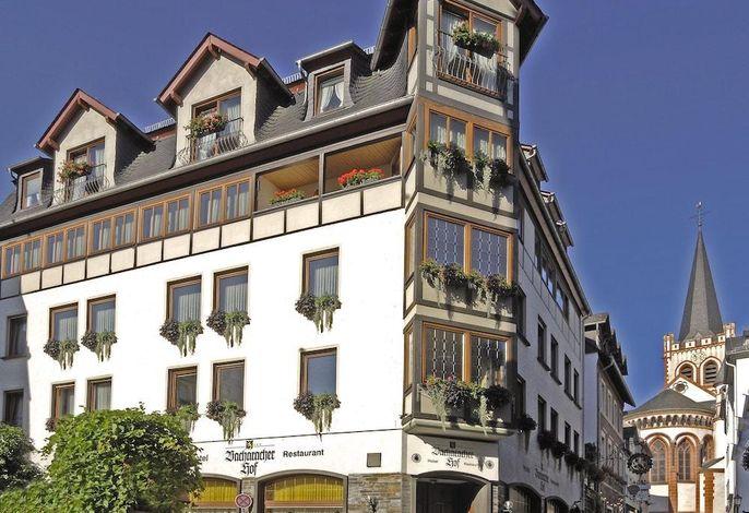 Hotel Bacharacher Hof