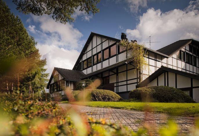 Sporthotel & Resort Grafenwald Daun / Vulkaneifel