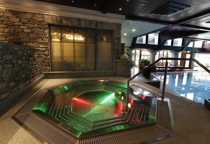 Resort Hotel Alex