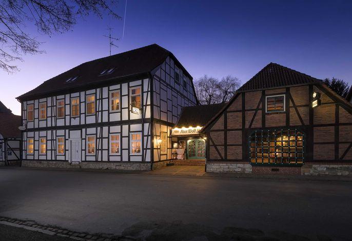 Hotel Alter Wolf
