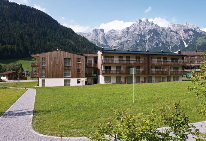 Ferienwohnung am Bergresort Werfenweng