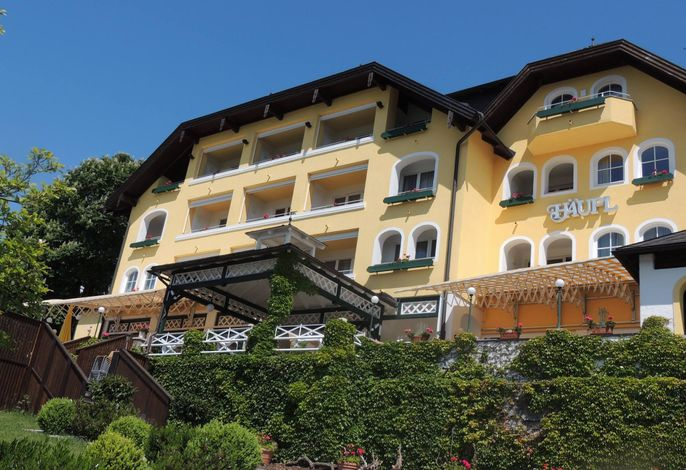 Hotel Restaurant Häupl