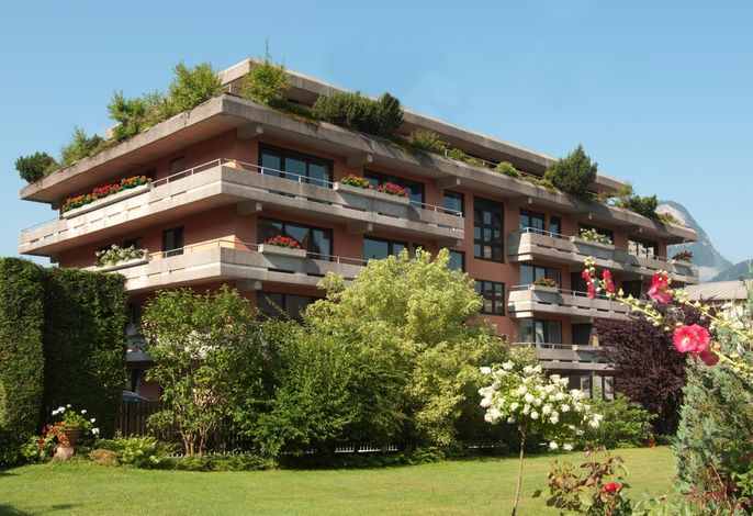 Aparthotel Andreas Hofer