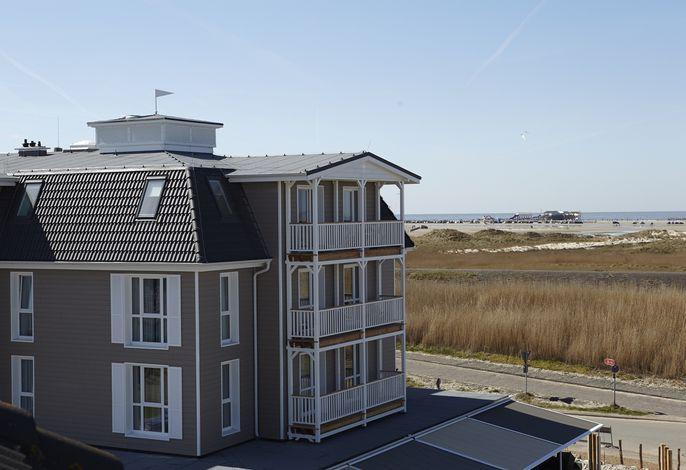 Strandhotel Zweite Heimat