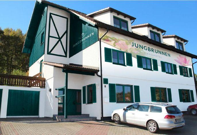 Landhotel Jungbrunnen