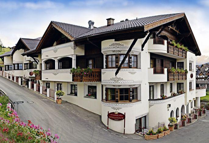 Toalstock Romantik & Spa