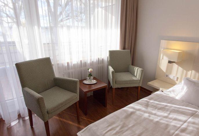Seepark Hotel Garni