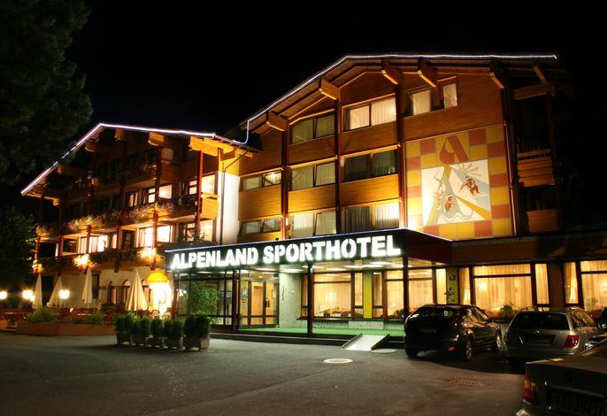 Alpenland Sporthotel Maria Alm