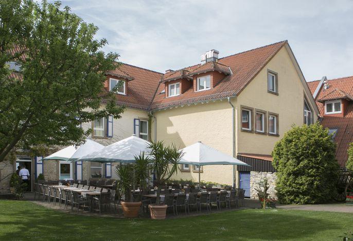 Hofgut Wißberg - Das Weinberghotel