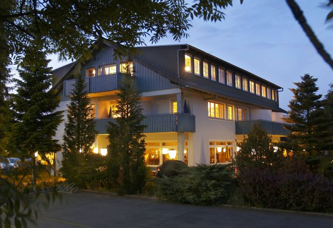 Kucher's Landhotel