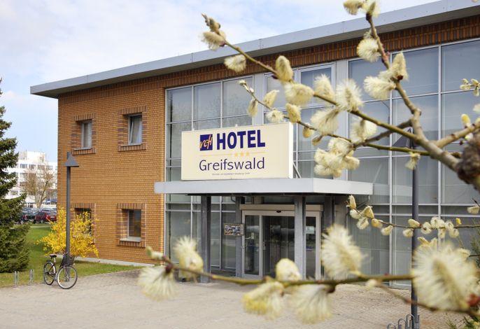 Greifswald VCH-Hotel