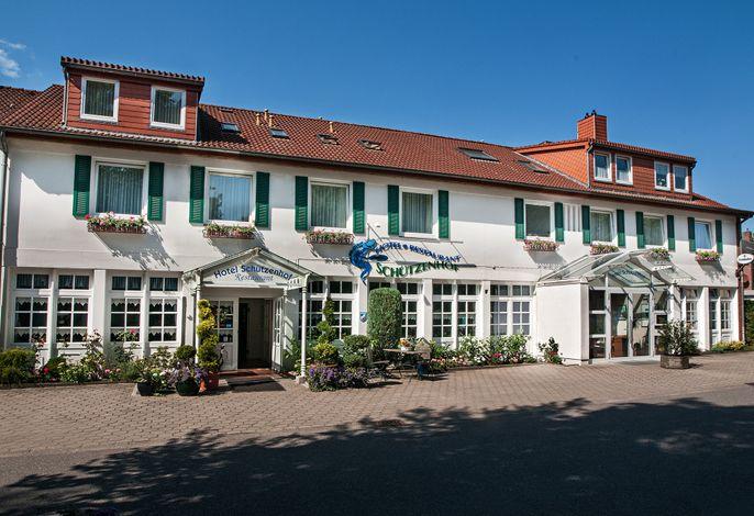Hafen Hotel Schützenhof