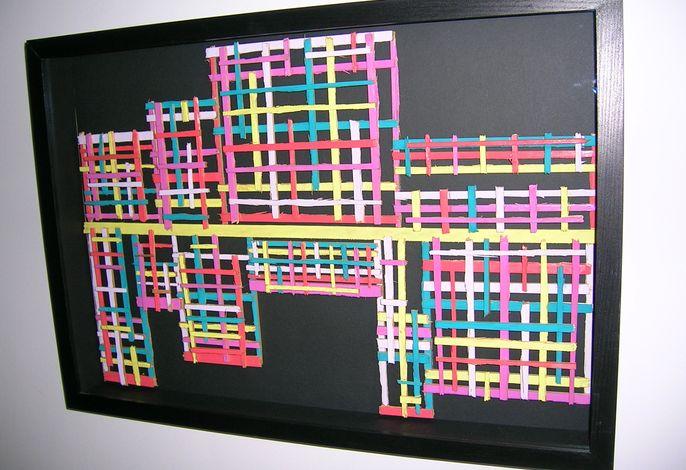BURNS Apartments Check In: Burns Art, Bahnstr 76