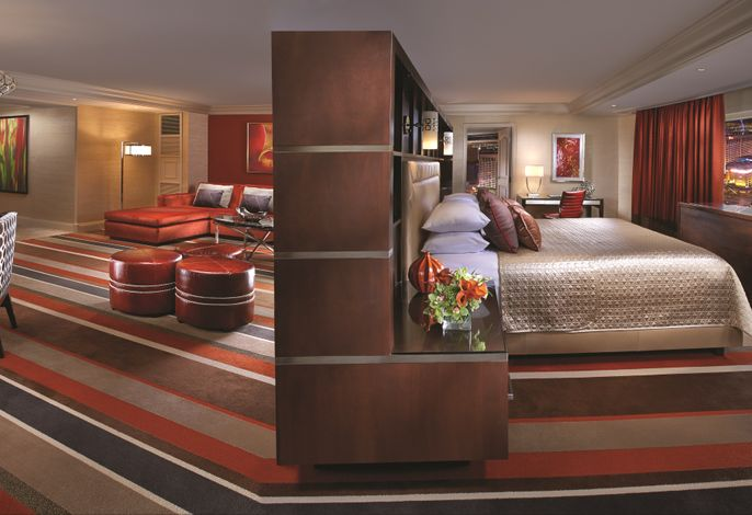 MGM Bellagio Resort and Casino