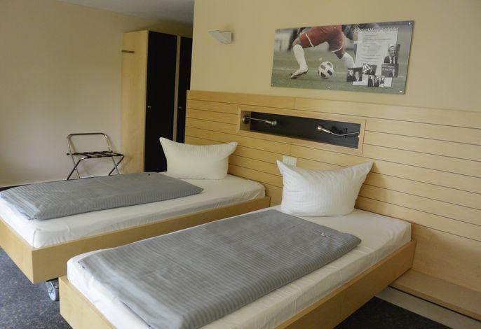 JUFA Hotel Sporthotel