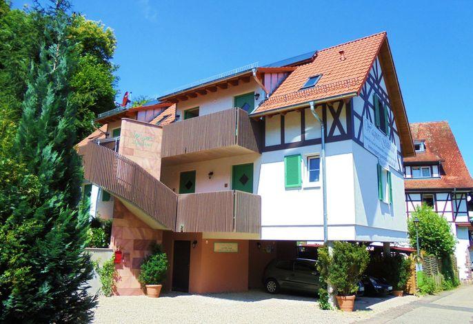 Wagner's Aparthotel