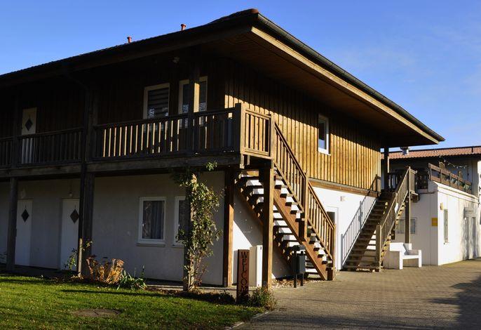 Hotel Zierow - Reiterhof