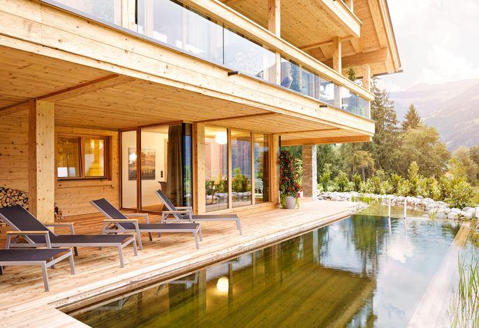 ZillerLodge Design & Tirol